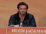 Hugh Jackman: T-Shirt für den guten Zweck