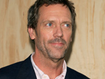Hugh Laurie: Bald Disney-Schurke?