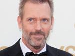 Hugh Laurie: 'Dr. House'-Dreh war ein Albtraum