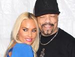 Coco und Ice-T: Nachwuchs im Anmarsch
