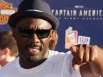 Idris Elba: Der erste schwarze James Bond?