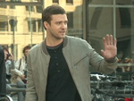 Justin Timberlake: Fast so gut wie Sex
