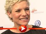 Ina Müller: Haariges Problem