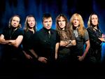 Iron Maiden: Bitten in deutsche Arenen