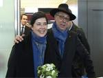 Berlinale-Fieber: Isabella Rossellini in Berlin gelandet!