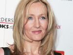 J.K. Rowling: Ex-Freund Harry Potter