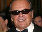 Jack Nicholson: Baggert nicht mehr