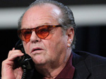 Jack Nicholson: Karriere-Ende noch lange nicht in Sicht