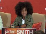 Jaden Smith: Schule ist Zeitverschwendung