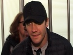 Jake Gyllenhaal: Interesse an 'Fifty Shades of Grey'
