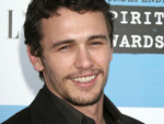 James Franco: Machts mit Winona Ryder