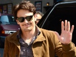 James Franco: Kein 'Planet der Affen'-Comeback