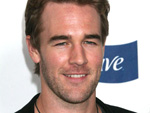 James Van Der Beek: Schleuste Justin Timberlake in Club