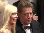 Jan Fedder: Ehefrau sollte nicht sehen, was mit ihm passiert