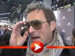 Jan Sosniok über Porsche und Luxus