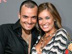 Giovanni und Jana Ina Zarella: Bei ihnen kommt nur gesundes Essen auf den Tisch