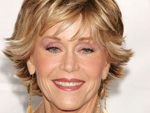 Jane Fonda: Wird zur First Lady Nancy Reagan