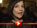 Jasmin Tabatabai über den Papst-Rücktritt