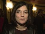 Jasmin Tabatabai: Im Mutterglück