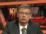 Günther Jauch: Zieht Millionen in seinen Bann