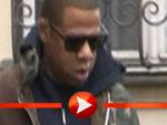 Jay-Z im Grunewald