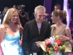 Duftastars 2012: Promis feiern Jean-Paul Gaultier in Berlin!