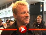 Jeff Jarrett: Begeistert von deutschen Fans