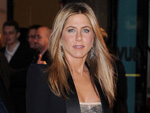 Jennifer Aniston: Familientreffen