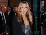 Jennifer Aniston: Lachnummer
