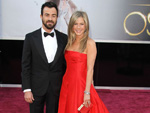 Jennifer Aniston: Es wird in Kalifornien geheiratet