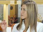 Jennifer Aniston: Justin Theroux ist ihr Beschützer
