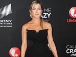 Jennifer Aniston: Könnte nicht glücklicher sein