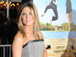 Jennifer Aniston: Vergisst oft ihr Alter