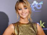 Jennifer Lawrence: Gesteht ihren einsamen Lebensstil