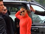 Jennifer Lopez: Fühlt sich zeitlos