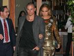 Jennifer Lopez: Kurz vor Liebes-Aus mit Casper Smart?