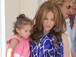 Jennifer Lopez: Immer noch Schwangerschafts-Füße
