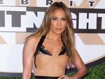 Jennifer Lopez: Will von neuem Freund nichts wissen