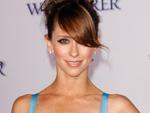 Jennifer Love Hewitt: Pole-Dancing beim Kuchen backen?