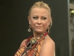 Jenny Elvers-Elbertzhagen: Alex Jolig sorgt sich um Sohn