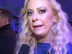 Jenny Elvers-Elbertzhagen: Alkoholbeichte heute in Fernsehen