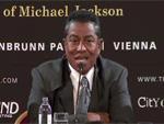 Jermaine Jackson in Wien: So ist sein Verhältnis zu Michaels Kindern!