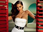 Jessica Alba: Calendar Girl!