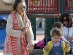 Jessica Alba: Was wirklich gegen Babykotze hilft
