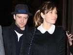 Jessica Biel: Aus Biel wird offiziell Timberlake