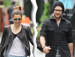 Justin Timberlake: Liebescomeback mit Jessica Biel?