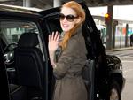 Jessica Chastain: Will keinen Kollegen heiraten