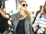 Jessica Simpson: Baby-Party