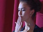 Schönes Mobbingopfer: Jessica Alba in der Hölle