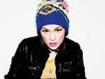 Jessie J: Wetterfühlig